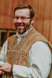 Fr. Anthony Brooks
