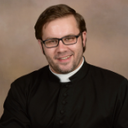 Fr. Anthony Brooks : Associate Pastor