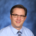 Mr. Matthew Ralbusky : School Principal