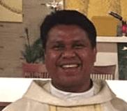 Fr. Prahbu Lakra